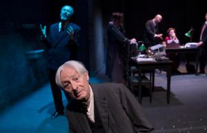 'Bartleby lo scrivano': Leo Gullotta al Teatro Politeama di Bra