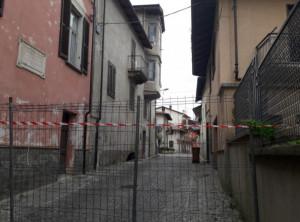 Cedimenti in via Grandis a Borgo San Dalmazzo, la versione del Consorzio Bealera Nuova