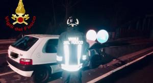 Nella notte incidente mortale a Borgo San Dalmazzo