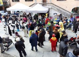 A Limone Piemonte doppio appuntamento per i festeggiamenti del Carnevale
