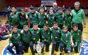 Calcio giovanile, si è concluso a Boves il torneo dedicato alla memoria di Valter Giuliano