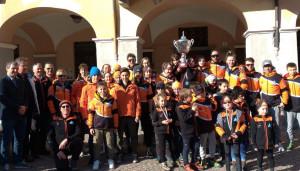 Sci nordico, ad Entracque il trofeo 'Alessio Quaranta': tutti i risultati
