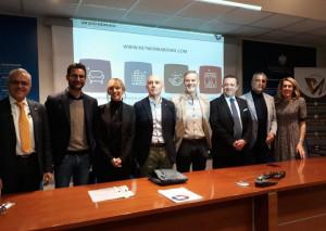 Un accordo di collaborazione tra Confcommercio, Ance Cuneo, Fimaa e Federmobili della Granda