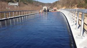 A tre mesi dal crollo, venerdì l'inaugurazione del nuovo viadotto 'Madonna del Monte' sulla Torino-Savona
