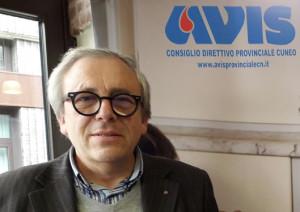 È morto all'ospedale di Bra l'ex presidente del Csv Giorgio Groppo