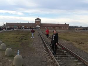 Rientrata dalla Polonia la delegazione albese aderente al progetto 'Promemoria-Auschwitz'