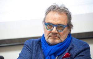 Venerdì 21 febbraio Oliviero Toscani ospite della Fondazione Mirafiore