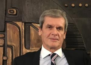 Caraglio, il dottor Carlo Ripa va in pensione