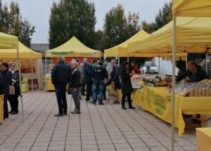 Carnevale, Coldiretti: 'Dolci in maschera al mercato Campagna Amica di Cuneo'