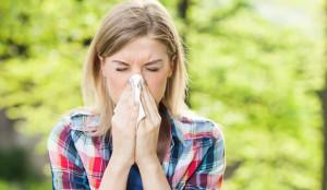 L'inverno anomalo anticipa anche l'arrivo delle allergie ai pollini
