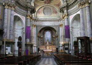 Coronavirus, si ferma l'attività religiosa: messe sospese in provincia di Cuneo