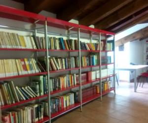 Nuova gestione per la biblioteca civica di Limone Piemonte