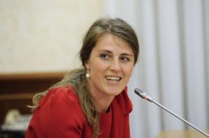 Polstrada Ceva, Chiara Gribaudo incontra il Viceministro dell'Interno Matteo Mauri