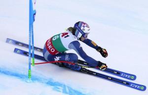 Sci alpino: nel weekend si corre regolarmente a La Thuile, ma l'accesso al pubblico sarà limitato