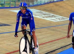 Ciclismo su pista, l'Italia di Elisa Balsamo conquista il record italiano nell'inseguimento e il pass per Tokyo 2020