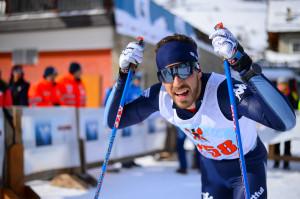 Sci di fondo, Lorenzo Romano in Germania per i Mondiali giovanili: 'Aspettative alte'