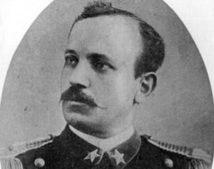Perse la vita in Etiopia nel 1895, oggi il peveragnese Pietro Toselli 'rivive' nel romanzo di Wilbur Smith