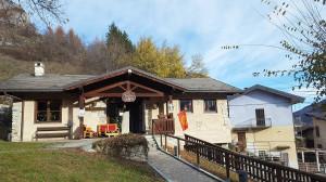 Chiusa la Taverna delle Grotte di Aisone
