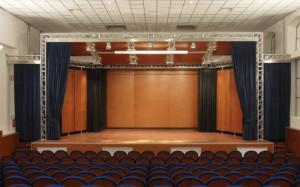 Teatro, Borgo San Dalmazzo: annullata la data del 29 febbraio, entro il 4 marzo il rimborso dei biglietti