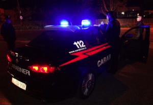 Arrestato l'autore del tentativo di rapina in villa a San Lorenzo di Peveragno, era un amico del proprietario
