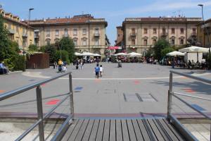 Alba: definita la programmazione per il rifacimento di Piazza Michele Ferrero