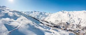 Sci alpino, Lorenzo Lanfranconi settimo tra gli Aspiranti a Les Menuires