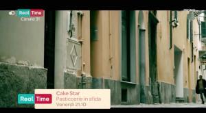 Venerdì 6 marzo tre pasticcerie cuneesi si sfidano sugli schermi di Real Time a 'Cake Star'