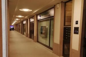 Anche la Banca di Cherasco spegne le insegne per 'M'Illumino di Meno'