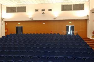 Borgo San Dalmazzo: sospese fino al 14 marzo le attività all'auditorium