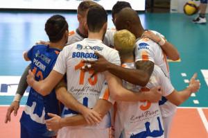 Pallavolo A2/M: il VBC Mondovì torna in campo a Siena