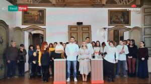 La pasticceria Paganessi di Caraglio vince il titolo di 'Cake Star' cuneese