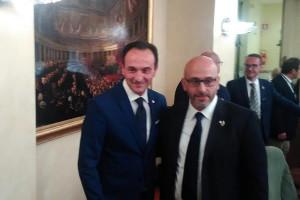 Coronavirus, Cirio al governo: 'Servono misure più restrittive per il Piemonte'