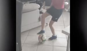 #dribbliamoilcorona: l'iniziativa di due allenatori del vivaio del Busca per i giovani calciatori della Granda