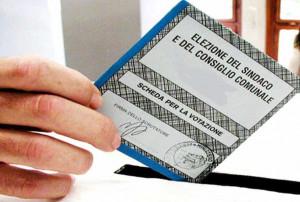 L'emergenza coronavirus fa slittare anche le elezioni comunali?
