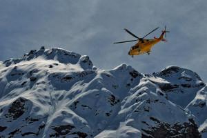 Nessuna chiamata al Soccorso Alpino piemontese: 'Chi ama la montagna rispetta i divieti'