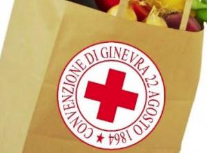 Anche ai piedi della Bisalta un servizio di spesa a domicilio con la Croce Rossa