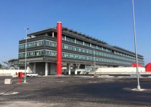 Dopo vent'anni di attesa apre l'ospedale di Verduno, sarà riferimento di tutto il Piemonte per la terapia intensiva