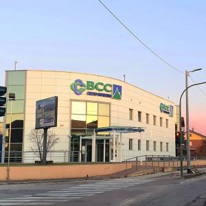 Ospedali, donazione da 90mila euro della BCC di Casalgrasso e Sant'Albano Stura