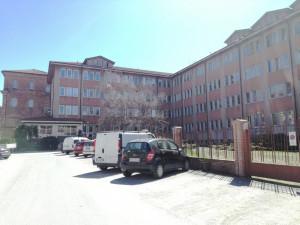 Il reparto di Oncologia dell'ospedale di Saluzzo è stato trasferito a Savigliano
