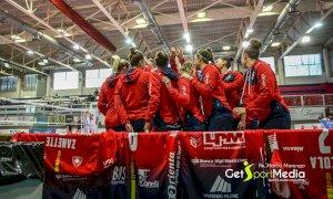 La Lpm pallavolo lancia una raccolta fondi a favore dell'ospedale di Mondovì