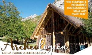 Un corso gratuito per diventare guida parco archeologica delle Alpi Marittime