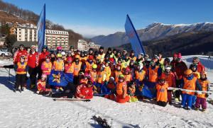 Lo 'Sciolina Snow Club' traccia il bilancio della stagione