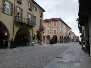 In aumento i casi di contagio da coronavirus nel comune di Cuneo: superata quota 30