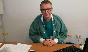 Il primario di Pneumologia dell'ospedale Santa Croce resterà in servizio