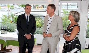 La Camera di Commercio italiana di Nizza e della Costa Azzurra lancia un progetto di promozione del turismo italiano