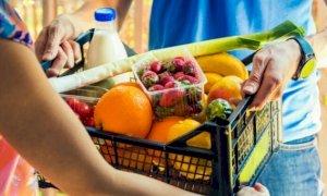 Trenta aziende 'Campagna Amica' della Granda consegnano a domicilio i loro prodotti