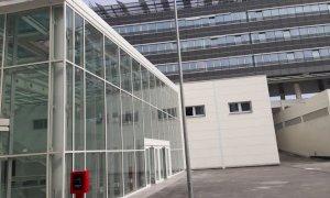 La BCC di Cherasco dona altri 50mila euro per l'ospedale di Verduno