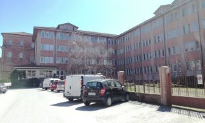 Saluzzo, il Centro Prelievi e lo Sportello multifunzione dell'ospedale trasferiti presso la residenza 'Le Corti'
