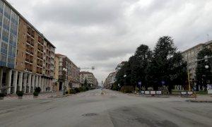 Coronavirus: aumentano i contagi nel comune di Cuneo, sono 84 le persone infette
