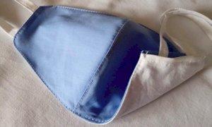Coronavirus, Cuneo Tende regala materiale sartoriale per produrre mascherine